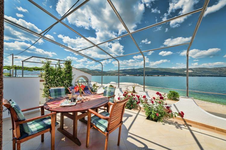 Holiday homeCroatia - Central Dalmatia: Holiday home Marin  [30]