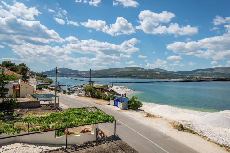 Holiday homeCroatia - Central Dalmatia: Holiday home Marin  [38]