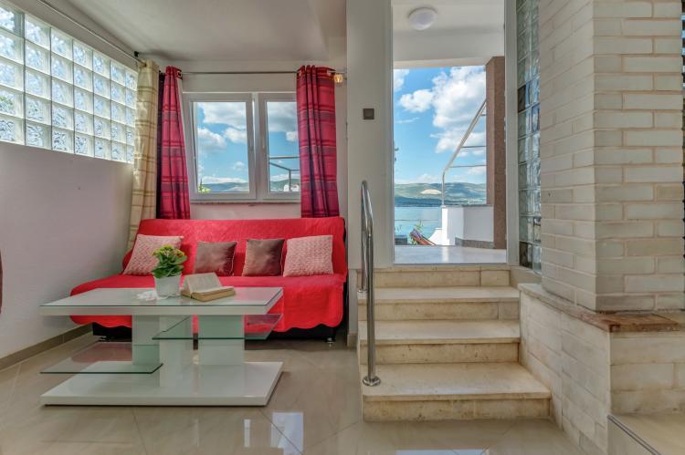 Holiday homeCroatia - Central Dalmatia: Holiday home Marin  [5]