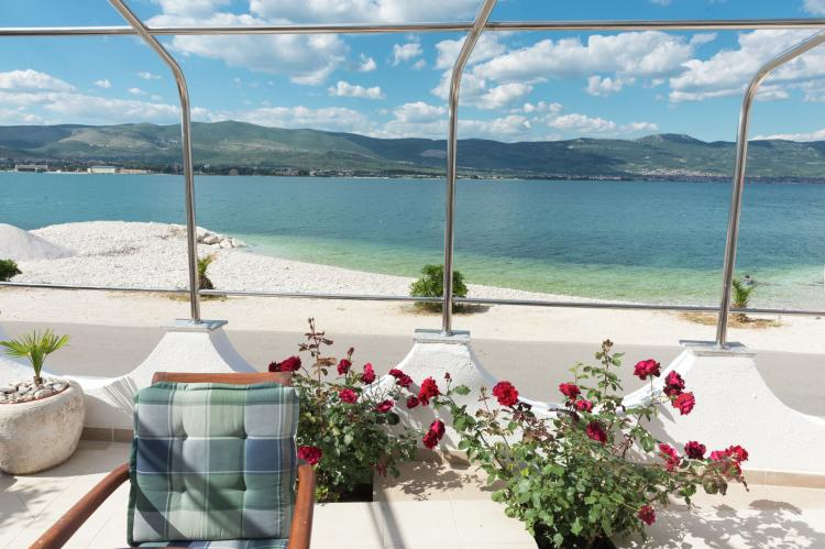 Holiday homeCroatia - Central Dalmatia: Holiday home Marin  [7]