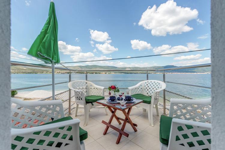 Holiday homeCroatia - Central Dalmatia: Holiday home Marin  [29]