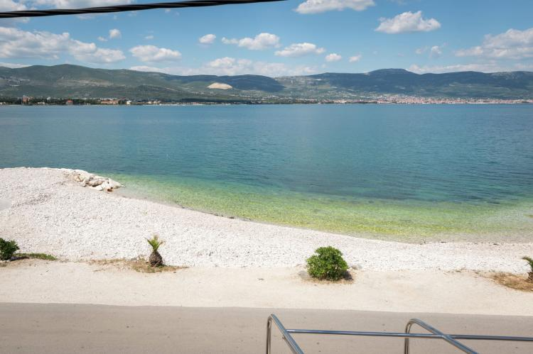 Holiday homeCroatia - Central Dalmatia: One bedroom apartment Marin  [31]