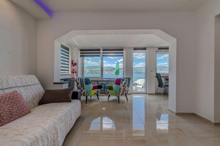 Holiday homeCroatia - Central Dalmatia: One bedroom apartment Marin  [7]