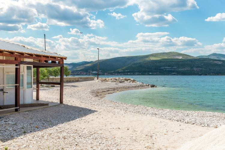 Holiday homeCroatia - Central Dalmatia: One bedroom apartment Marin  [30]