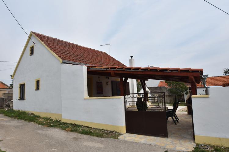 Holiday homeCroatia - Central Dalmatia: Ladevci  [32]