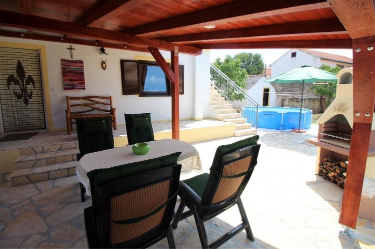 Holiday homeCroatia - Central Dalmatia: Ladevci  [3]