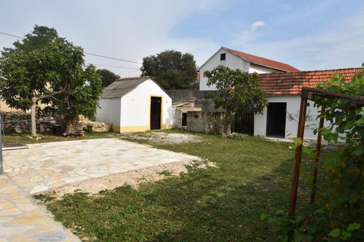 Holiday homeCroatia - Central Dalmatia: Ladevci  [26]