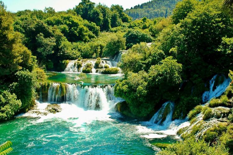 Holiday homeCroatia - Central Dalmatia: Ladevci  [34]