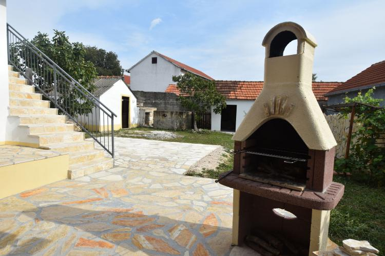 Holiday homeCroatia - Central Dalmatia: Ladevci  [29]