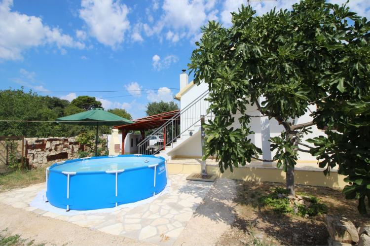 Holiday homeCroatia - Central Dalmatia: Ladevci  [2]