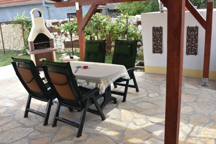 Holiday homeCroatia - Central Dalmatia: Ladevci  [20]