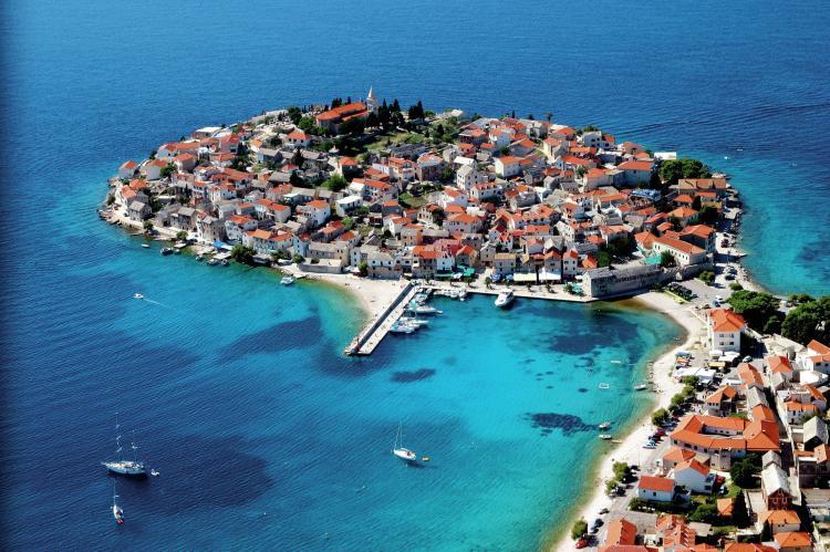 Holiday homeCroatia - Central Dalmatia: Ladevci  [36]