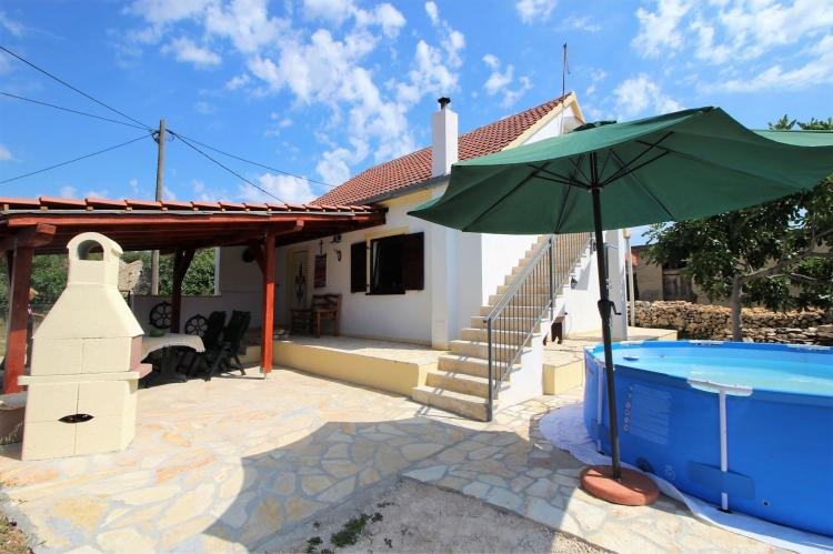 Holiday homeCroatia - Central Dalmatia: Ladevci  [1]