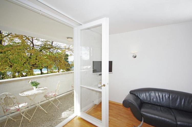 VakantiehuisKroatië - Noord Dalmatië: Apartment Riva Zadar  [2]