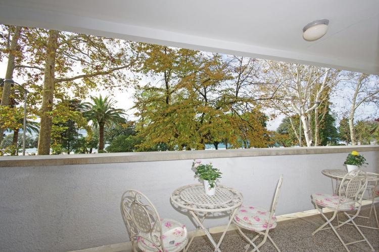 VakantiehuisKroatië - Noord Dalmatië: Apartment Riva Zadar  [21]