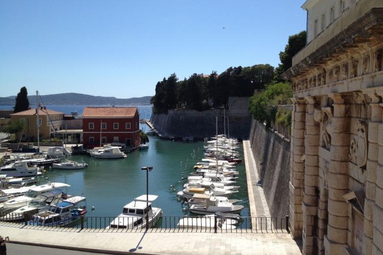 VakantiehuisKroatië - Noord Dalmatië: Apartment Riva Zadar  [24]