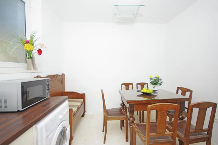 VakantiehuisKroatië - Noord Dalmatië: Apartment Riva Zadar  [8]