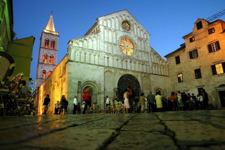 VakantiehuisKroatië - Noord Dalmatië: Apartment Riva Zadar  [23]