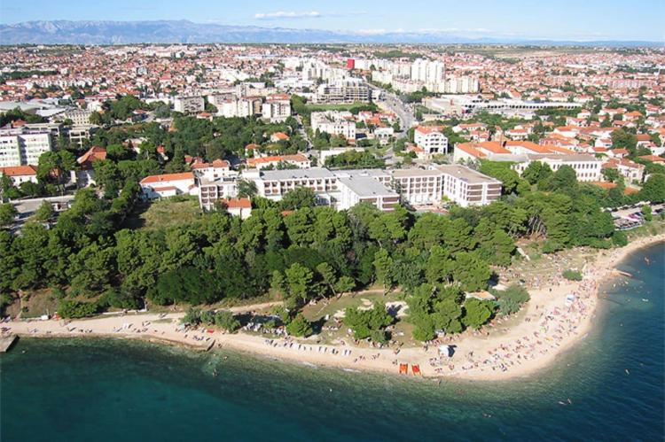 VakantiehuisKroatië - Noord Dalmatië: Apartment Riva Zadar  [25]