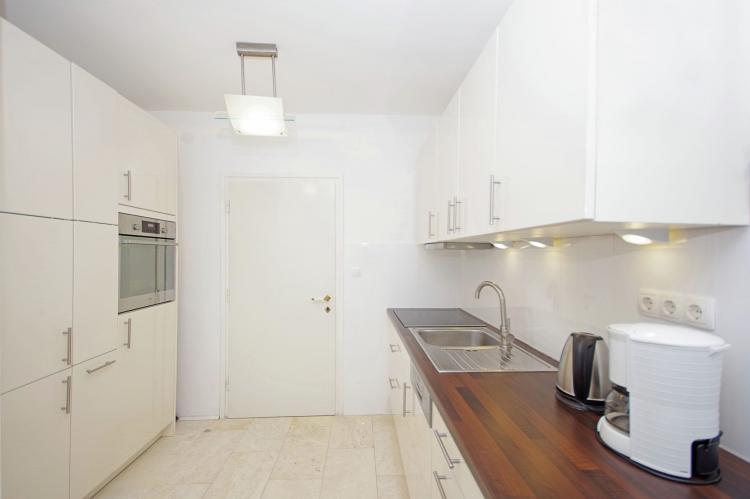 VakantiehuisKroatië - Noord Dalmatië: Apartment Riva Zadar  [10]
