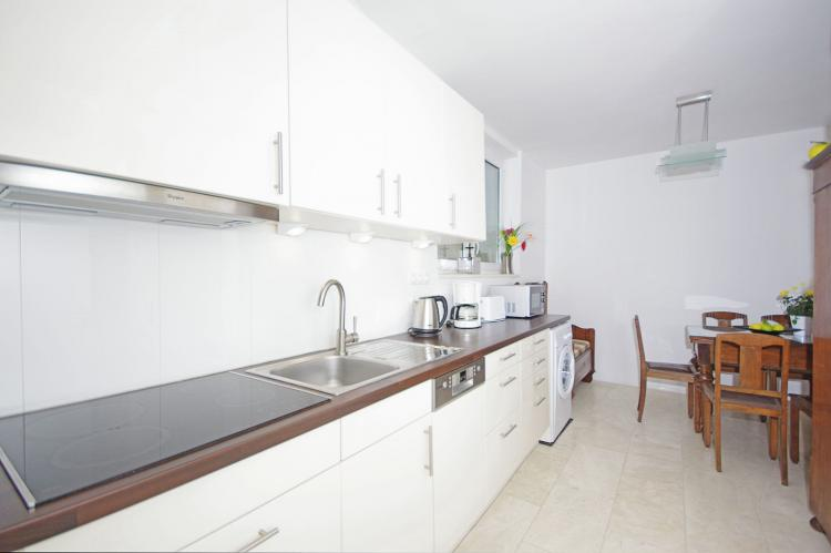 VakantiehuisKroatië - Noord Dalmatië: Apartment Riva Zadar  [11]