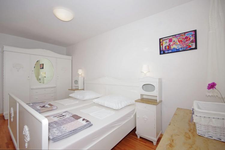 VakantiehuisKroatië - Noord Dalmatië: Apartment Riva Zadar  [14]