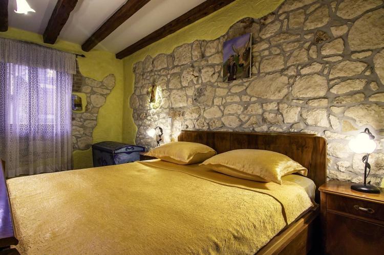 FerienhausKroatien - Istrien: Stonehouse Rita with pool near the city of Porec  [15]