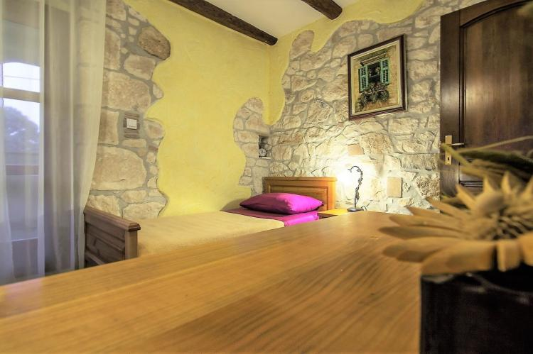 FerienhausKroatien - Istrien: Stonehouse Rita with pool near the city of Porec  [19]