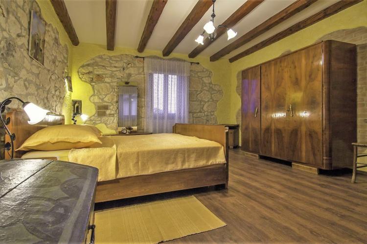 FerienhausKroatien - Istrien: Stonehouse Rita with pool near the city of Porec  [16]