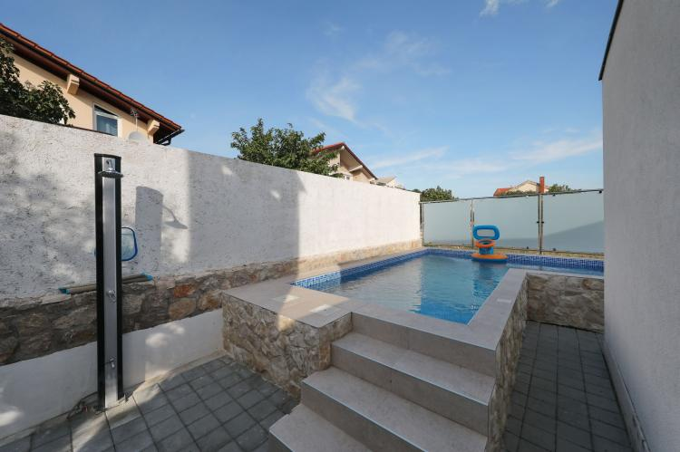 Holiday homeCroatia - Northern Dalmatia: Apartment  Dajana  [34]