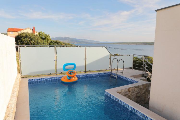 Holiday homeCroatia - Northern Dalmatia: Apartment  Dajana  [35]