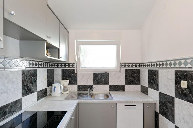 Holiday homeCroatia - Northern Dalmatia: Apartment  Dajana  [36]