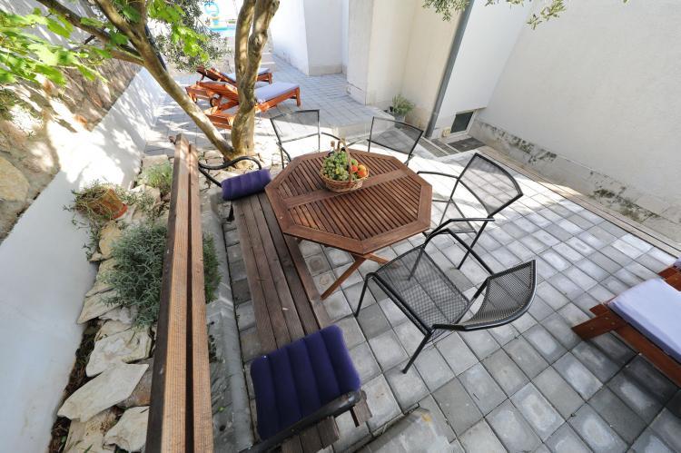 Holiday homeCroatia - Northern Dalmatia: Apartment  Dajana  [29]