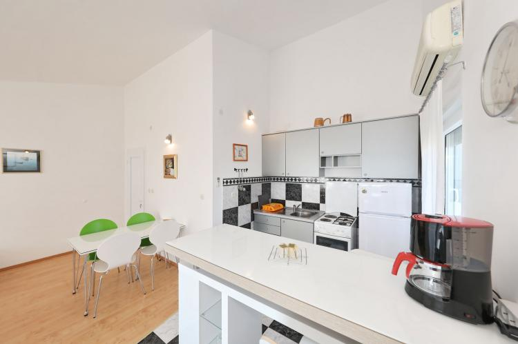 Holiday homeCroatia - Northern Dalmatia: Apartment  Dajana  [15]