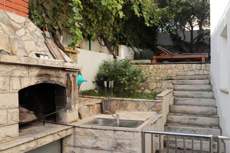 Holiday homeCroatia - Northern Dalmatia: Apartment  Dajana  [30]