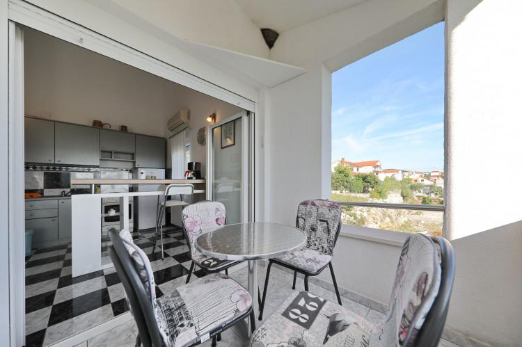 Holiday homeCroatia - Northern Dalmatia: Apartment  Dajana  [28]