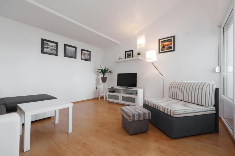 Holiday homeCroatia - Northern Dalmatia: Apartment  Dajana  [9]