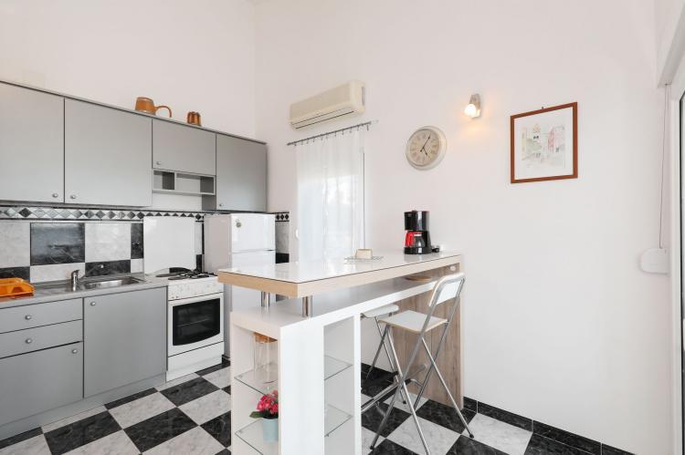 Holiday homeCroatia - Northern Dalmatia: Apartment  Dajana  [14]