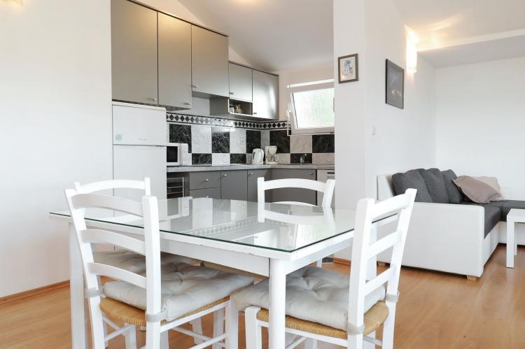 Holiday homeCroatia - Northern Dalmatia: Apartment  Dajana  [11]