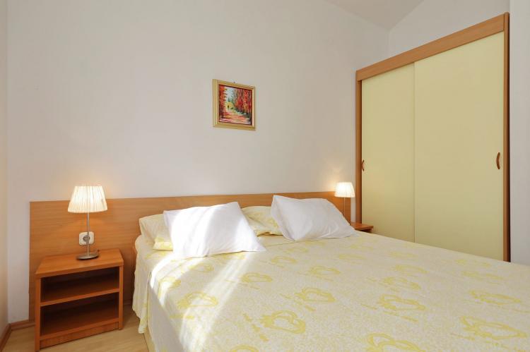 Holiday homeCroatia - Northern Dalmatia: Apartment  Dajana  [17]