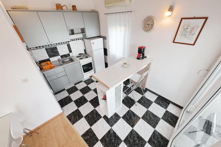 Holiday homeCroatia - Northern Dalmatia: Apartment  Dajana  [37]