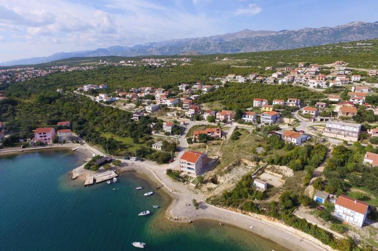 Holiday homeCroatia - Northern Dalmatia: Apartment  Dajana  [32]