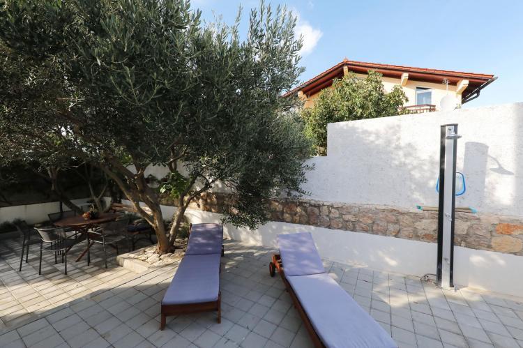 Holiday homeCroatia - Northern Dalmatia: Apartment  Dajana  [25]