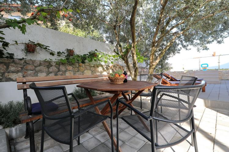 Holiday homeCroatia - Northern Dalmatia: Apartment  Dajana  [27]