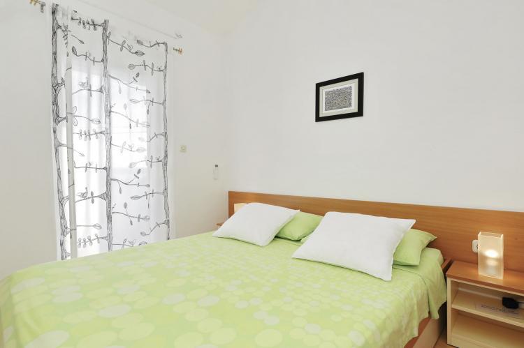 Holiday homeCroatia - Northern Dalmatia: Apartment  Dajana  [18]