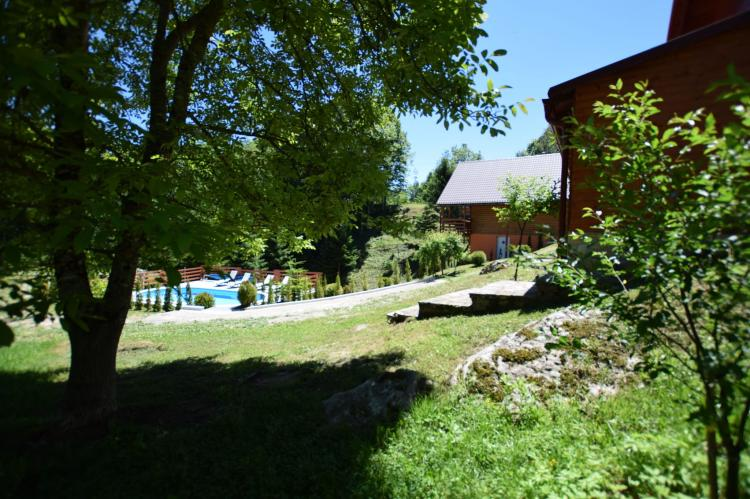 Holiday homeCroatia - Kvarner: Holiday Houses Silvano  [26]