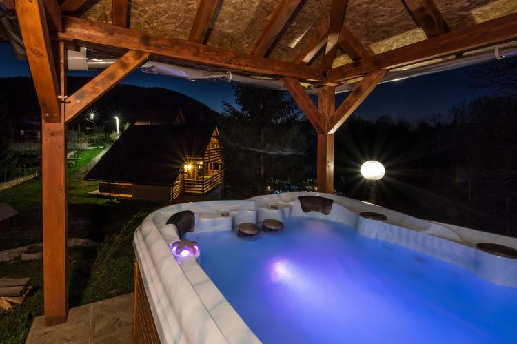 Holiday homeCroatia - Kvarner: Holiday Houses Silvano  [30]