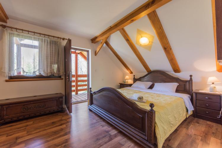 Holiday homeCroatia - Kvarner: Holiday Houses Silvano  [14]