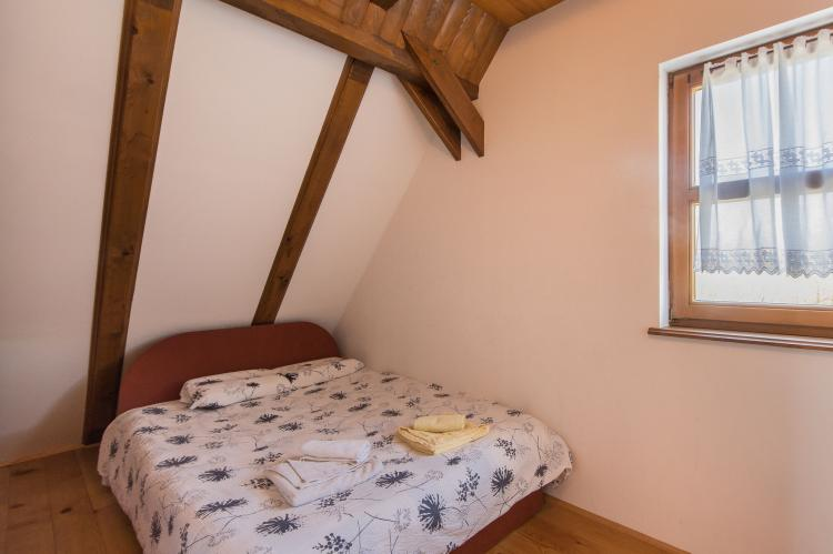 Holiday homeCroatia - Kvarner: Holiday Houses Silvano  [16]