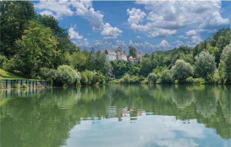 VakantiehuisKroatië - Midden Kroatië: Ribnik  [35]